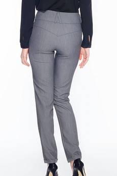 Soleil - Spodnie z szerokim pasem SL4004G
