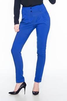 Soleil - Spodnie z podwyższonym stanem SL4003BL