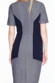 Soleil - Sukienka z krótkim rękawem SL2167