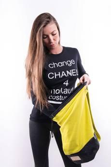 Nokaut Costume - Longsleeve Nokaut Chanel
