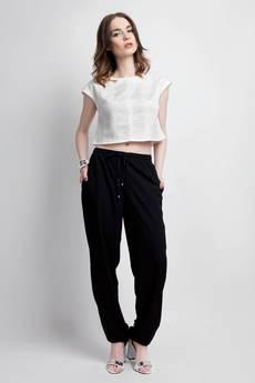 Zwiewne spodnie sd105