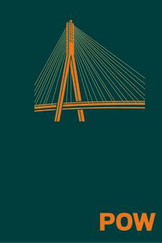 Centrum Architektury - POW. Ilustrowany atlas architektury Powiśla