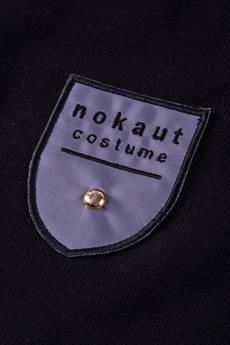 Nokaut Costume - Longsleeve Polo Nokaut