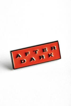 After Dark Pin - 66174