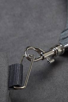drops - torba basic szara