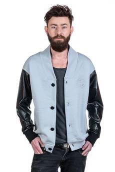 - Chelsea bluza męska grey