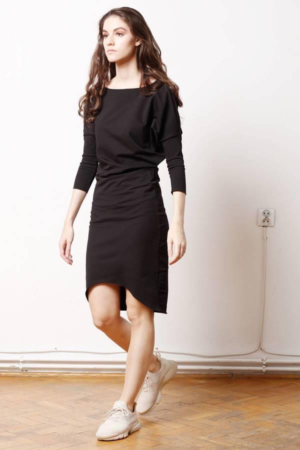 fe393f8e92 Sukienki Krój A Sukienki Bawełniane Sukienki Dresowe Sukienki Ołówkowe  Sukienki Dzianinowe Sukienki Asymetryczne Sukienki Sportowe Sukienki  Trapezowe ...