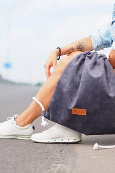 Militu - Plecak worek Mili Sac MS1 - grey