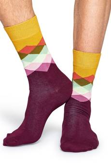 HAPPY SOCKS - Skarpetki Happy Socks  FAD01-4000