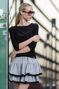 PAROO - Carla Grey