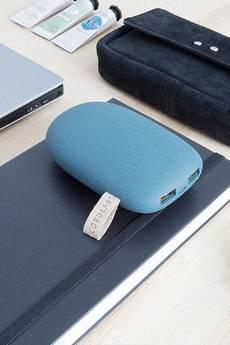 Creattack - Powerbank Big Blue