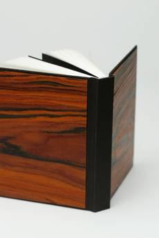 Notebooks.studio - Notes Finebook True Brown