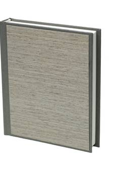 Notebooks.studio - Notes Finebook Precious Zinc