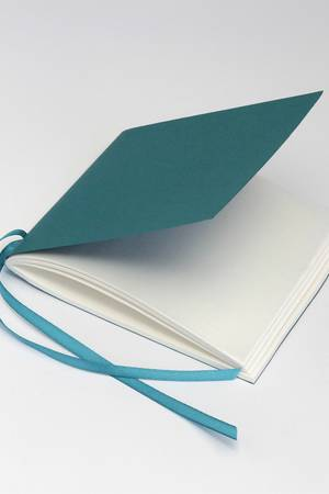 Notes Finebook Basic Turquoise - 67568