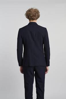 - NAVY BLUE TROUSERS