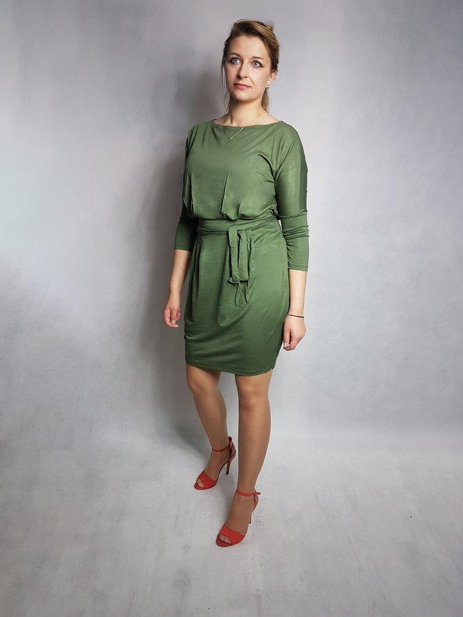 16f55b3d79 Sukienki Wiązane Sukienki Eleganckie Sukienki Wizytowe Sukienki Wieczorowe  Sukienki z Wiskozy Sukienki Mini Sukienki Dopasowane