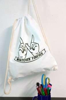 FUNfara - Plecak Worek WHATEVER FOREVER