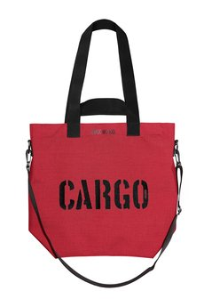 CARGO by OWEE - CARGO by OWEE M-size bag - RED