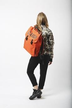 Cargo by owee plecak m size orange
