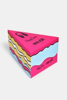 HAPPY SOCKS - Skarpetki Happy Socks X Steve Aoki 3pack