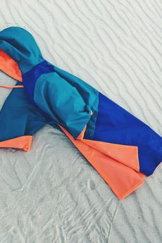 Orientalion - Orientalion- Blue Orange