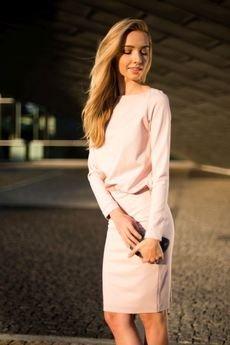 Fevey - Sukienka Candy Floss