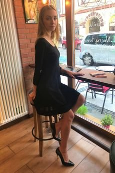 Fevey - Sukienka New Little Black