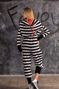 Fevey - Kombinezon French Prison
