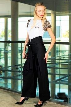 Fevey - Spodnie New Classic