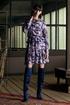 Sukienka chloe z szyfonu