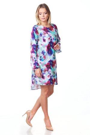 Sukienka Paint