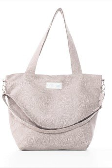 - Torba typu shopper MC6 - szara