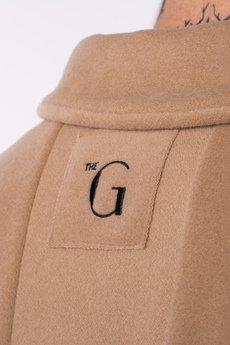 TheG Clothing - Panelled Płaszcz 17