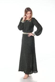 SILJE - Sukienka Atena