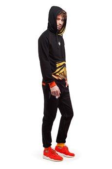 OKUAKU - Mercury Hoodie (Black)