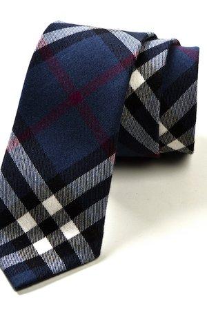 Krawat męski PINTO