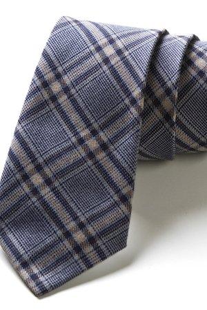 Krawat męski PURPLE