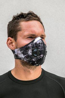 Ozone Mask - Maska antysmogowa Sport Urban
