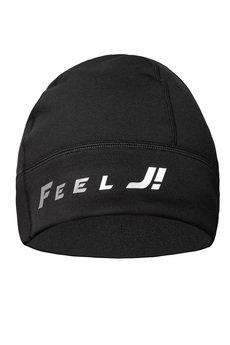 FeelJ! - Czapka Termoaktywna do biegania Basic