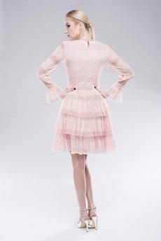 Project MESS - Sukienka Pink Mila