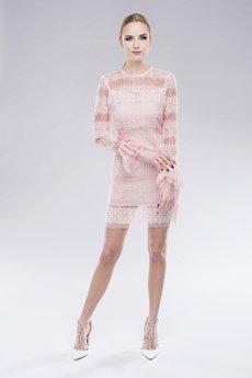 Sukienka pink merida