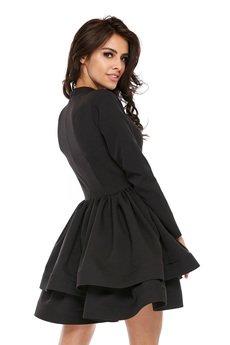 Ooh la la - Sukienka OOH LA LA Black