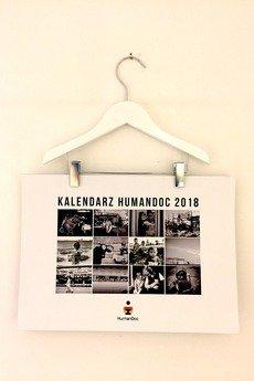HumanDoc - Kalendarz HumanDOC 2018
