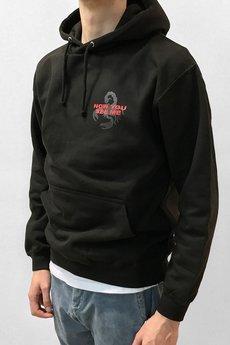 MSZZ - Mirage Black Hoodie