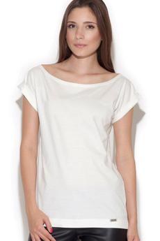 T shirt m611 ecru