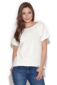 T shirt m613 ecru