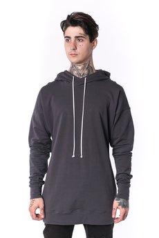 TheG Clothing - Męska panelled bluza z kapturem 17
