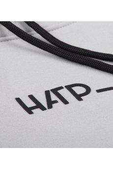 HARP TEAM - BLUZA HOODIE CLASSIC ASHEN GRAY
