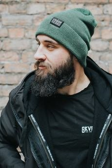 The Urban Beard - Beanie
