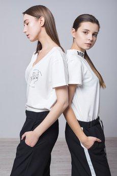 - T-shirt Dream